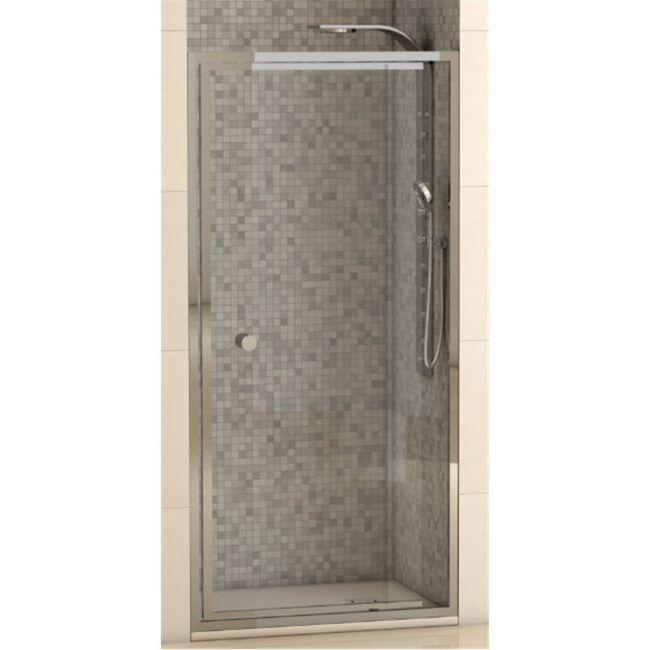 Mampara de ducha Frontal Abatible Seattle Futurbaño