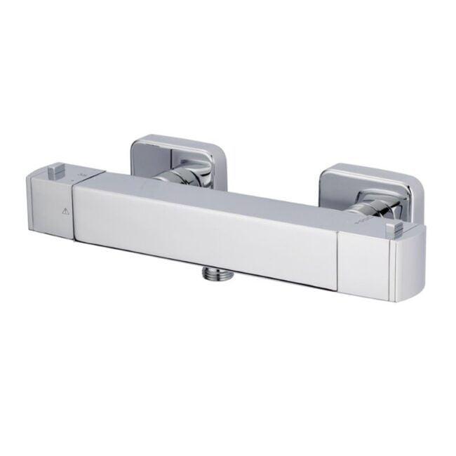 Grifo de ducha termostático Soller
