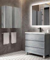 Mueble de baño al suelo Oslo Futurbaño