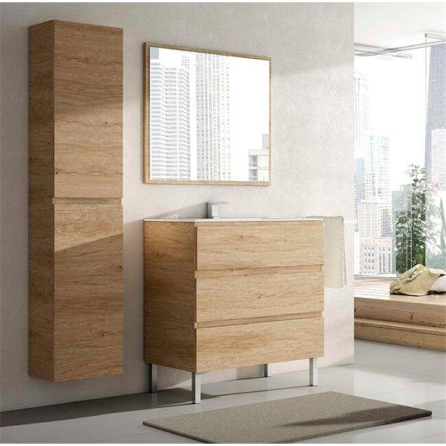 Mueble de baño al suelo Viena Futurbaño