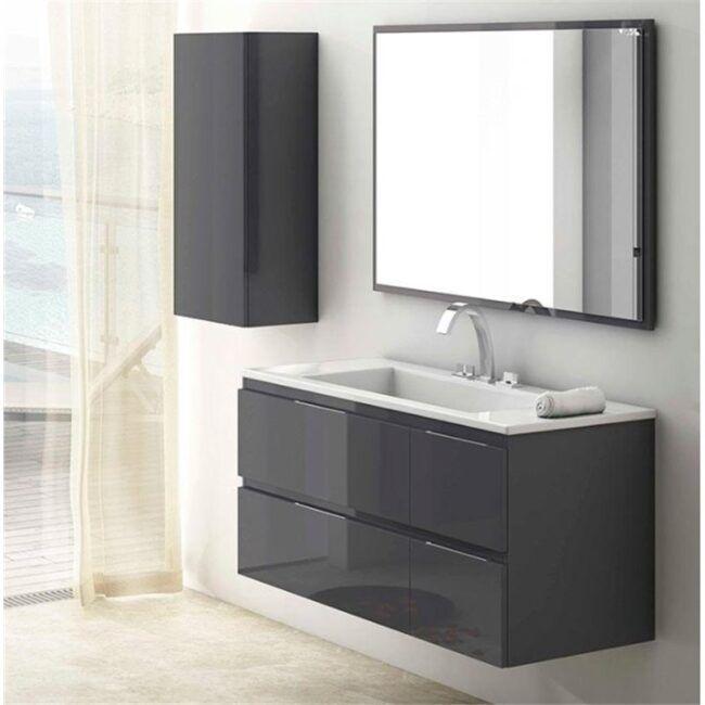 Mueble de baño suspendido Florencia Futurbaño