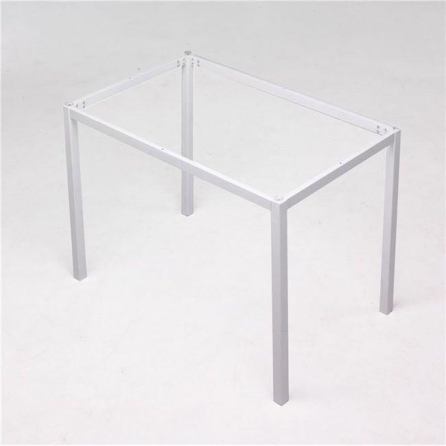 Estructura mesa cristal IBERODEPOT
