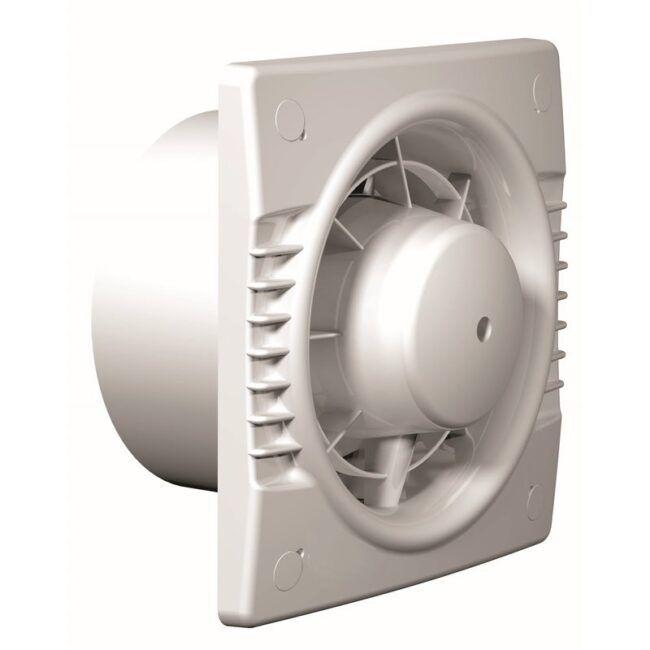 Extractor basic Ø-100 detector de presencia blanco IBERODEPOT