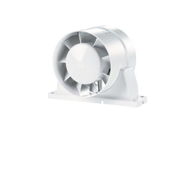 Extractor tubular conduct plus estándar Ø-125 IBERODEPOT