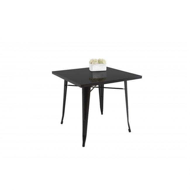 Mesa de café metal IBERODEPOT