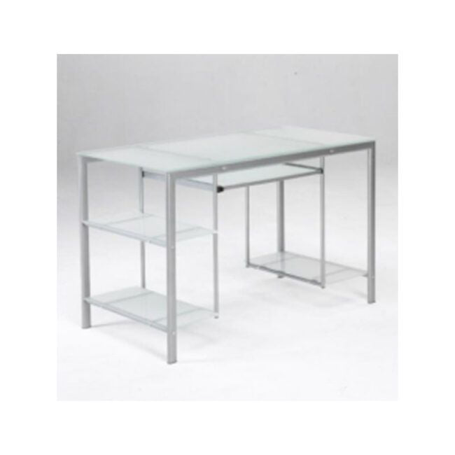 Mesa de despacho Cristal IBERODEPOT