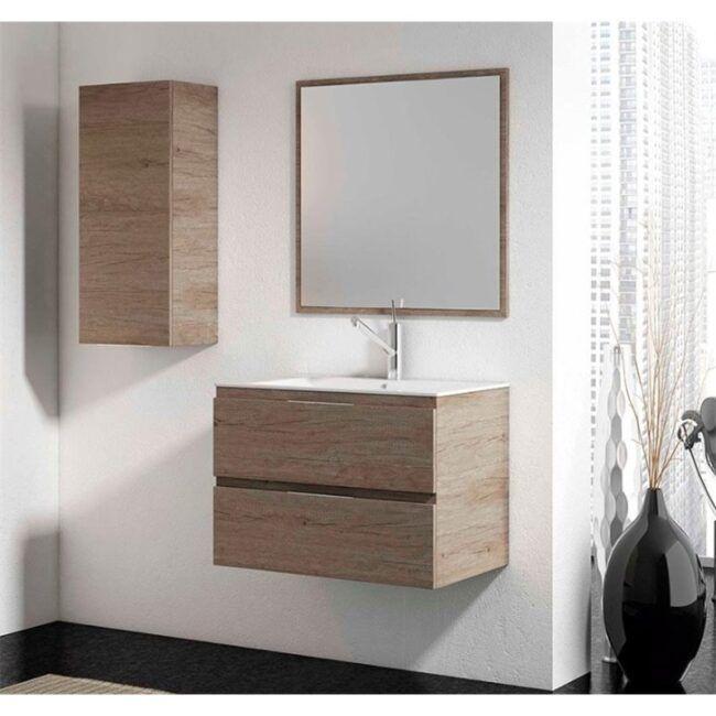 Mueble de baño suspendido Módena Futurbaño