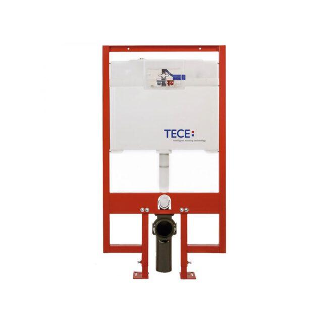 Cisterna empotrada 8 cm TEGLER