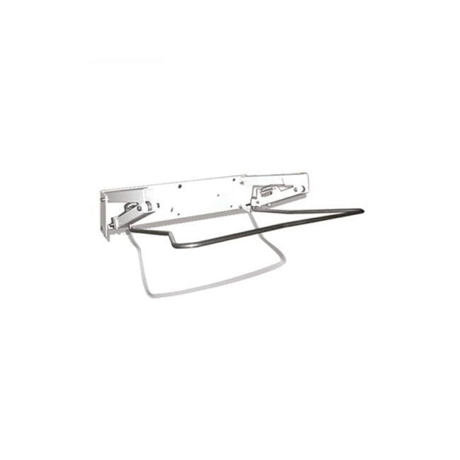 Soporte reclinable neumatico para lavamanos TEGLER