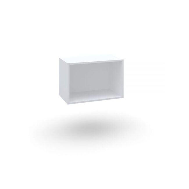 Módulo alto decorativo horizontal TEGLER