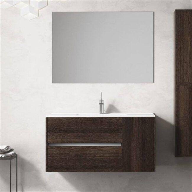Mueble con lavabo Ítaca TEGLER