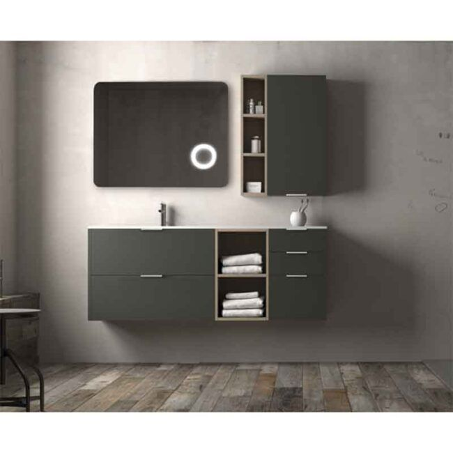 Mueble con lavabo Arno TEGLER