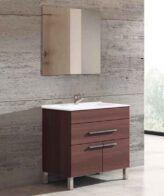 Mueble con lavabo Bahía TEGLER