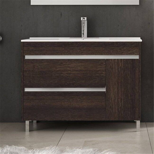 Mueble con lavabo Caprera TEGLER
