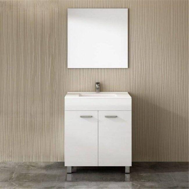 Mueble con lavabo ECO TEGLER
