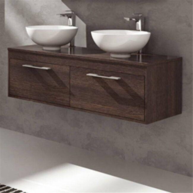 Mueble con lavabo Florencia Madera TEGLER
