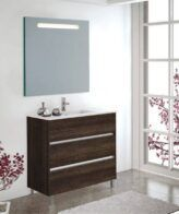 Mueble con lavabo Imperia TEGLER