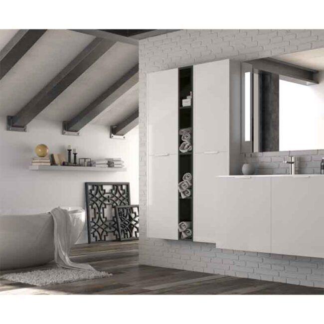 Mueble con lavabo Sil TEGLER