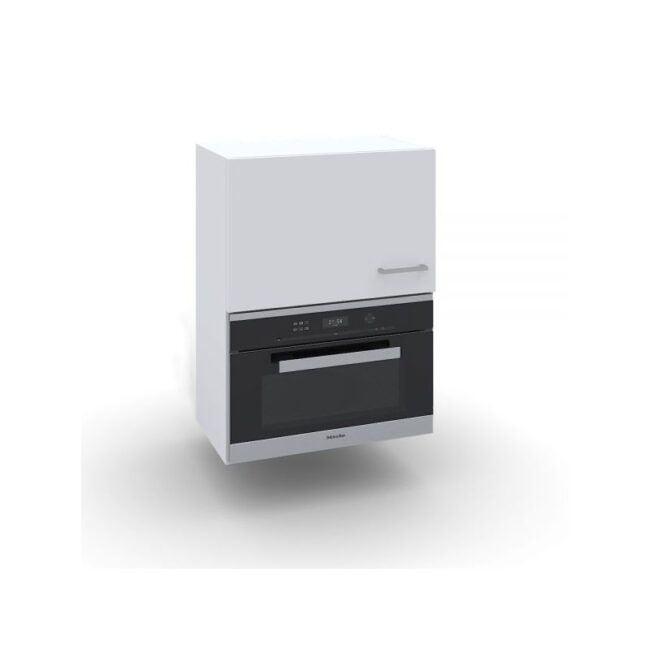 Módulo microondas con puerta abatible TEGLER
