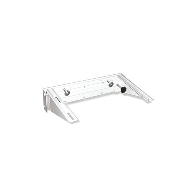 Soporte reclinable manual para lavamanos TEGLER