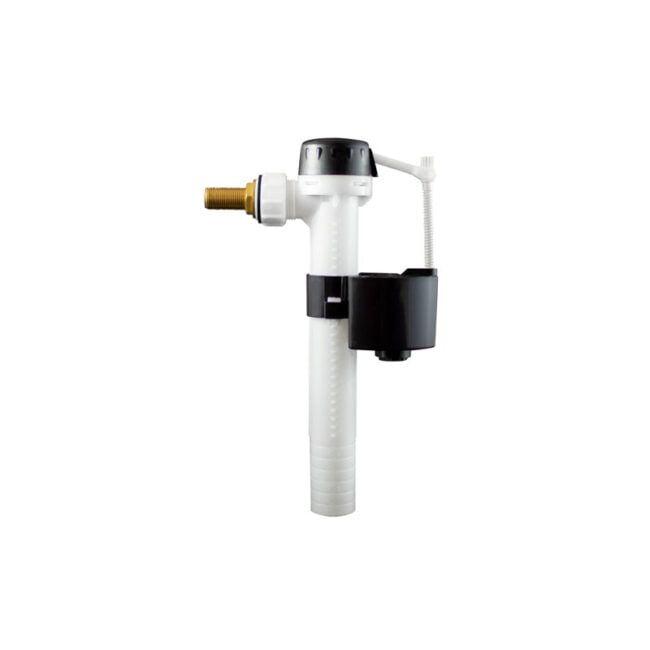 Válvula alimentación lateral Compact TEGLER