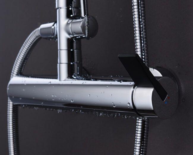 Sistema de ducha Elba Imex