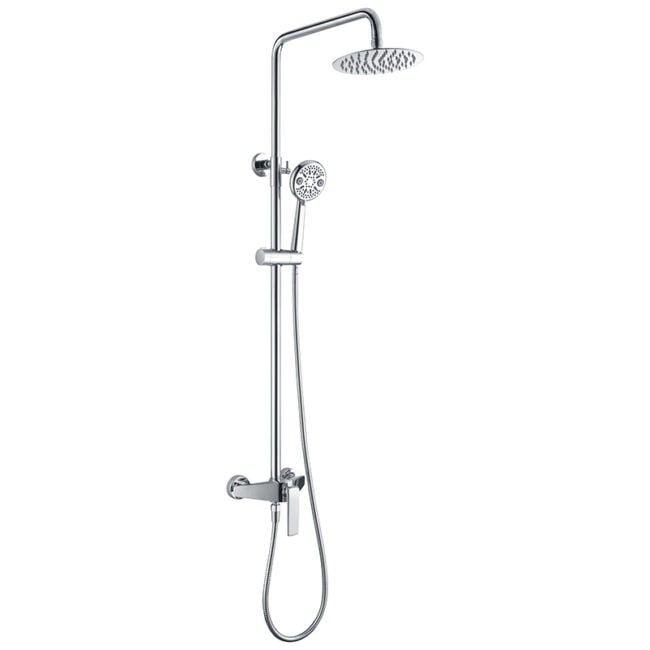 Sistema de ducha Escocia Imex