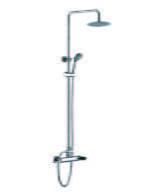 Sistema de ducha Paris Imex