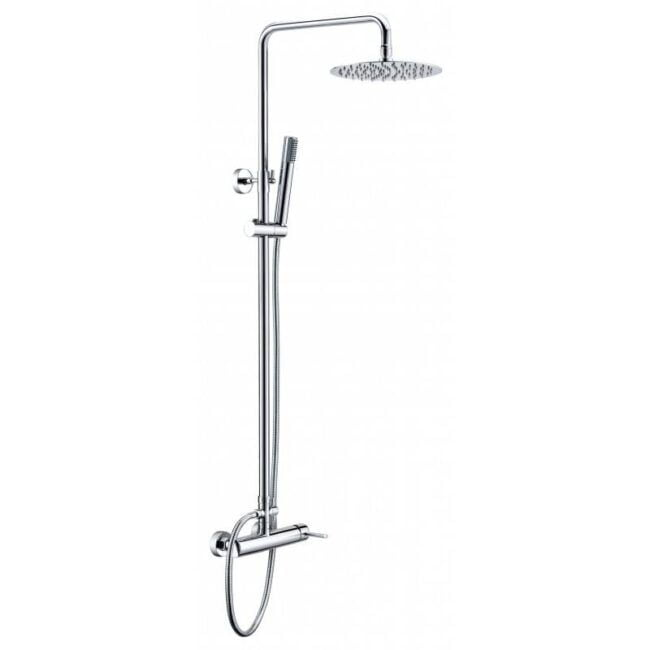 Sistema de ducha Milan Imex