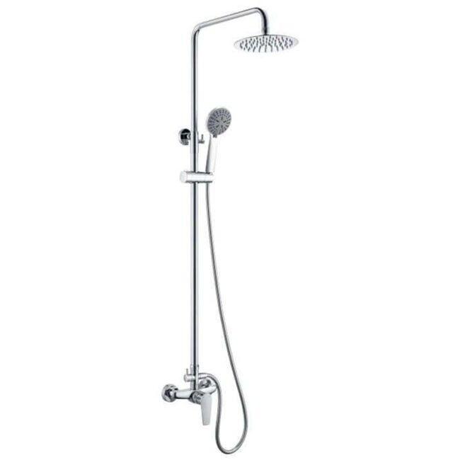 Sistema de ducha Teide Imex