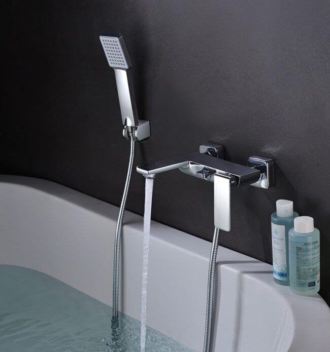 Grifo de bañera Fiyi Imex