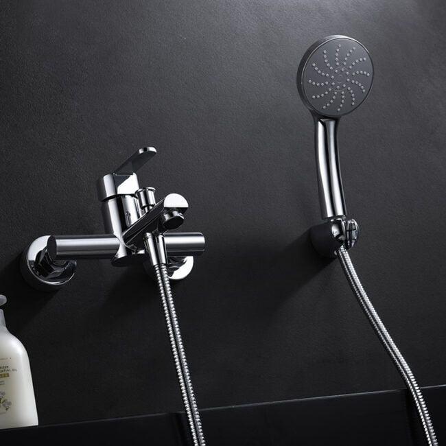 Grifo de bañera Roma Imex