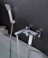 Grifo de ducha Valencia-4 Imex