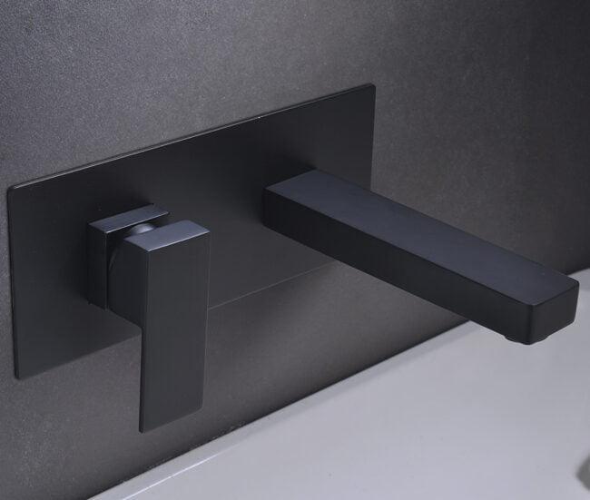 Grifo lavabo empotrado Suiza Imex