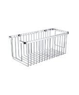 Portagel rectangular acero Imex