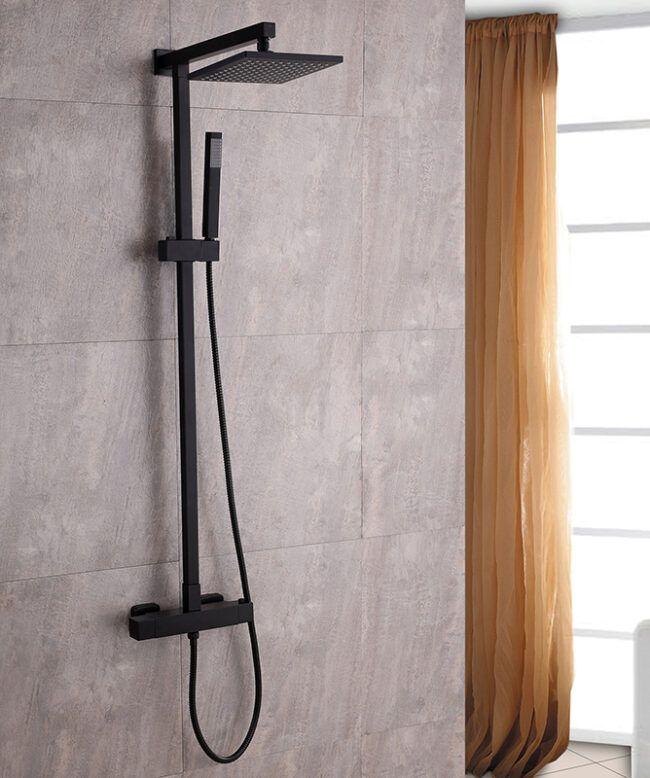 Sistema de ducha Art Imex