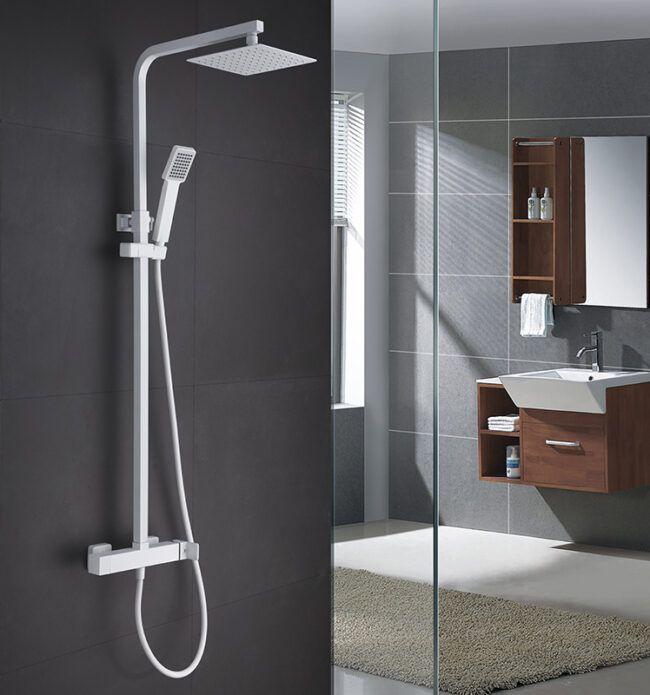 Sistema de ducha Fiyi Imex