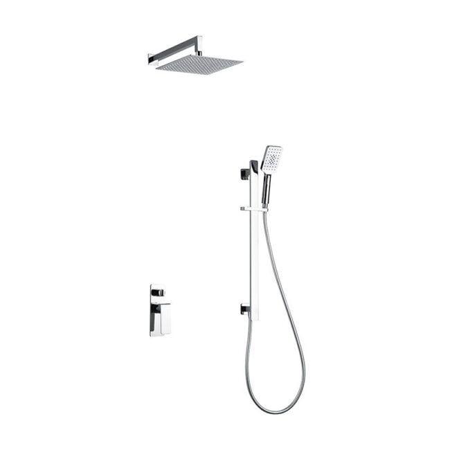 Sistema de ducha empotrado Borneo Imex