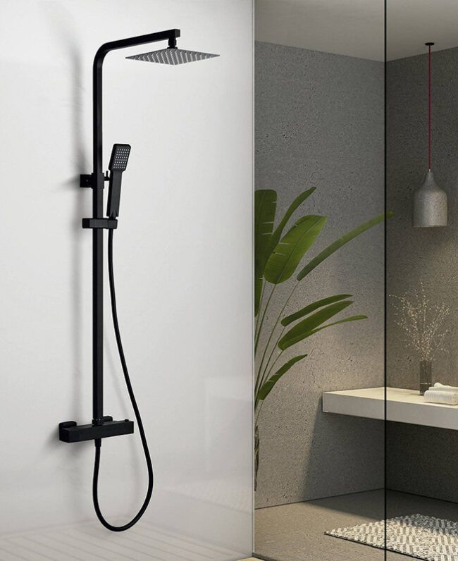 Sistema de ducha Dinamarca Imex