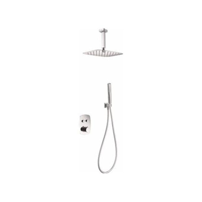 Sistema de ducha empotrado Feroe Imex