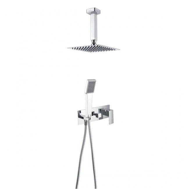 Sistema de ducha empotrado Finlandia Imex