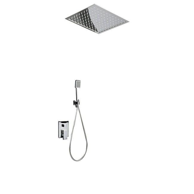 Sistema de ducha empotrado Gales Imex