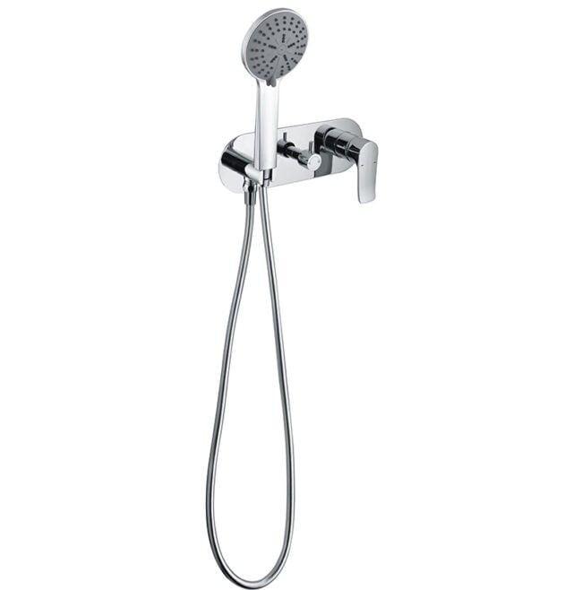 Sistema de ducha empotrado Francia Imex