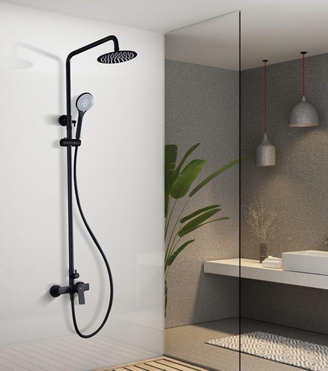 Sistema de ducha Luxor Imex