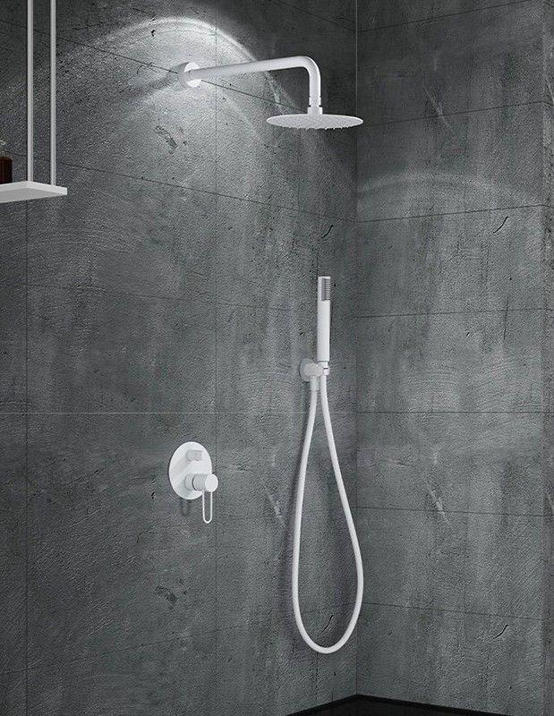 Sistema de ducha empotrado Milos Imex