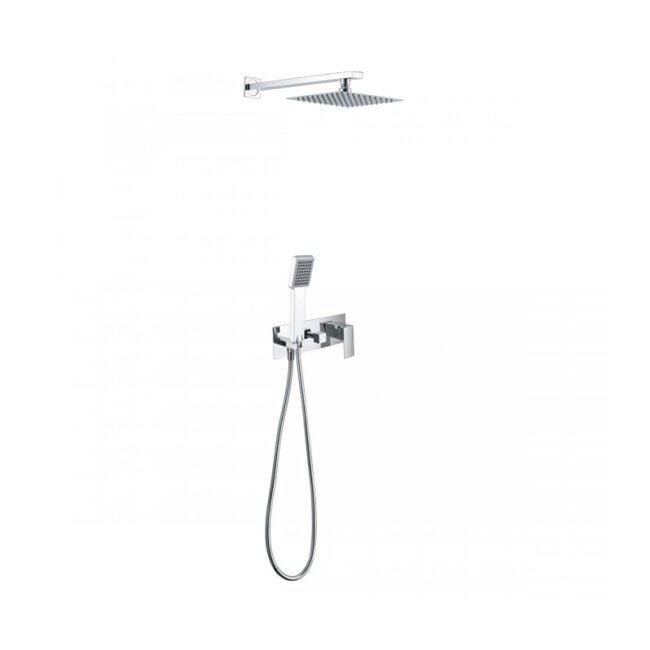 Sistema de ducha empotrado Noruega Imex