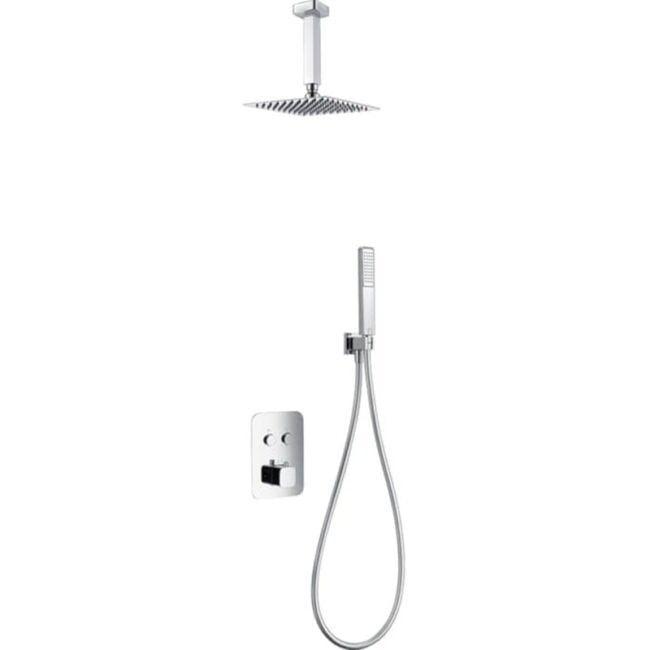 Sistema de ducha empotrado Portugal Imex