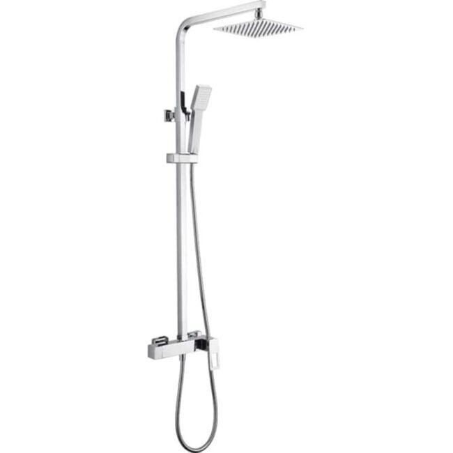 Sistema de ducha Suecia Imex