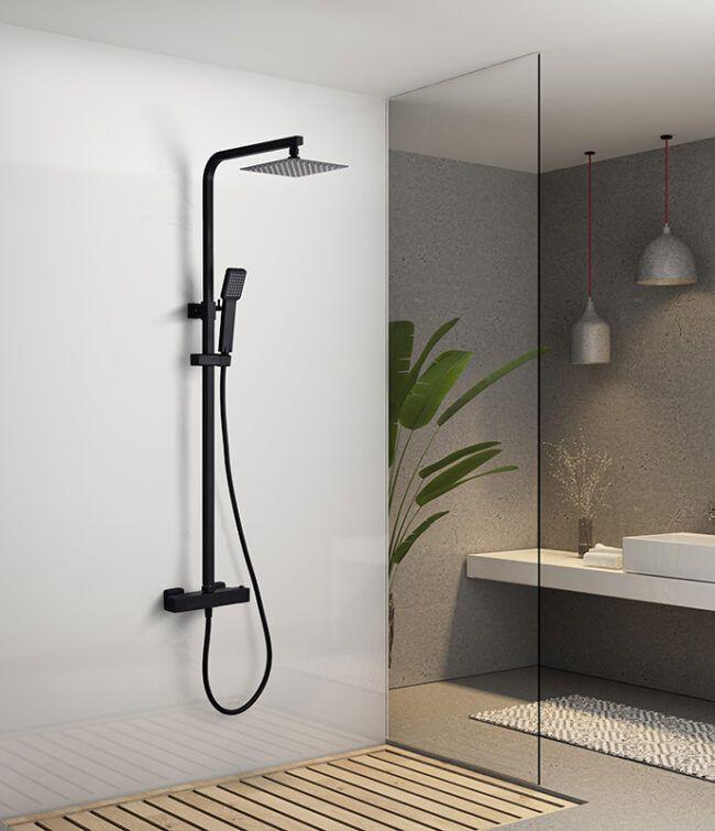 Grifo de ducha Vigo Imex
