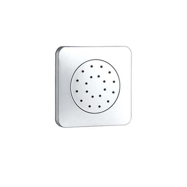 Rociador de ducha base cuadrada Imex